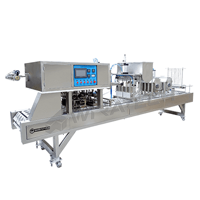 Cup Filling WPX-20C-4