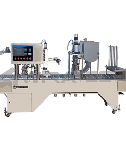 Cup Filling WPX-20C-8