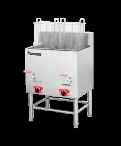 Gas fryer WS-769