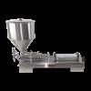 mesin pengisi pasta 1 nozzle